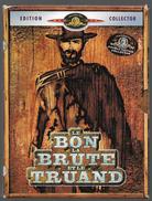 Le Bon La Brute Et Le Truand Dvd - Western/ Cowboy