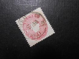 Mi 16a  Altdeutschland (Sachsen)   1Ngr  1866 - Mi 3,50 € - Saxe