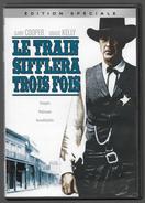 Le Train Sifflera Trois Fois - Western/ Cowboy