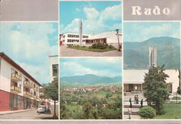 RUDO - Bosnie-Herzegovine