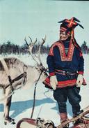 LAPPI Lappalainen Ja Poro - Finlandia