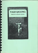 Taiji Qigong -Twenty Eight Steps - Livres, BD, Revues