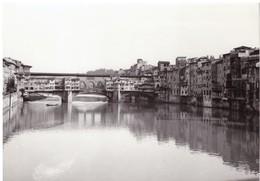 Firenze Ponte Vecchio - Luoghi