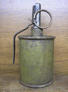 Russian RG-42 Grenade ,FUZE,Inert - 1939-45