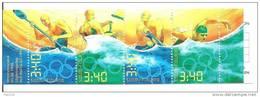Finlande 1996 Carnet N°C1313 Neuf Jeux Olympiques