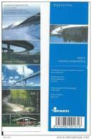 Finlande 1999 Carnet N°C1435 Neuf Ponts Et Chaussées