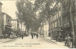 Millau Avenue De La Republique - Millau