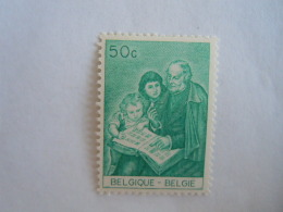 België Belgique 1965 Sir Rowland Hill Tableau COB YV 1327 MNH **