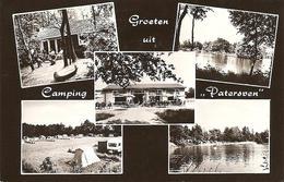 Zundert Wernhoutsburg Camping Patersven Groeten Uit - Other