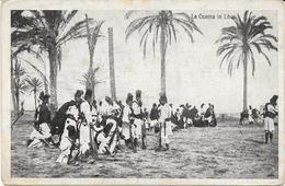 LIBIA LIBYA LA GUERRA IN LIBIA LA GRANDE LOTTERIA 1913 - Libia