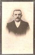 DP. FLORENTINUS DE VOS ° KONINGS-HOYCKT 1886 - + ST RUMOLDUS BERLAER 1925 - Religion & Esotericism