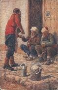 Postcard RA008868 - Bosna I Hercegovina (Bosnia) Muslims - Europe