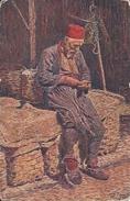 Postcard RA008869 - Bosna I Hercegovina (Bosnia) Muslims - Europe