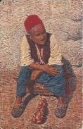 Postcard RA008870 - Bosna I Hercegovina (Bosnia) Muslims - Europe