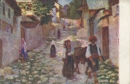 Postcard RA008872 - Bosna I Hercegovina (Bosnia) Muslims - Europe