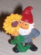 Die Neuen Blumentopfzwerge / 1989 / Blumenkavalier - Ü-Ei