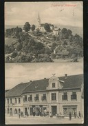 SLOVENIA MOKRONOG OLD POSTCARD - Slovenia