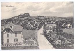 LENZBURG: Aussenquartier ~1910 - AG Argovie