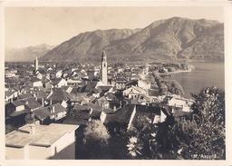 ASCONA: Foto-AK 1953 - TI Tessin