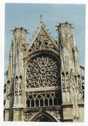 Photo --  DIEPPE--Eglise St Jacques XII°-XVI° Siècle--format 15 X 10 --papier Kodak - Dieppe