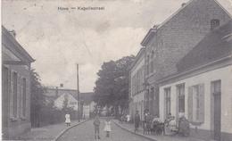 Hove : Kapellestraat - Hove