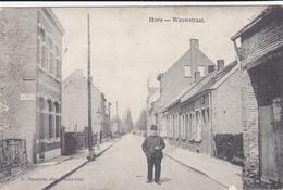 Hove : Wauwstraat - Hove