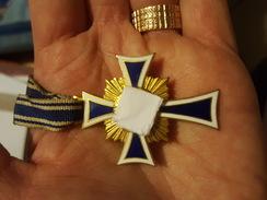 Croix Des Mères Or - 1939-45