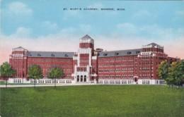 St Mary's Academy Monroe Michigan - Schools