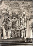 Germany Die Wies / Wallfahrtskirche - Kirchen U. Kathedralen