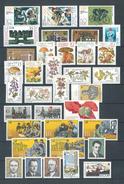 DDR Lot Postfrische Ausgaben (12499) - Timbres