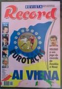 GUIDE  EUROPEAN COMPETITIONS 1994.1995 - Livres, BD, Revues