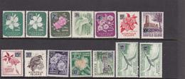 Norfolk Island  1966 Decimals Set  Mint - Norfolk Island