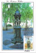 PARIS  Fontaine Wallace  14/12/01