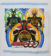 Kamen Rider : Hand Towel - Other