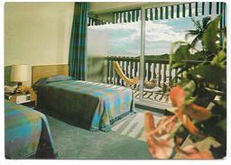 98 - Hotel MAEVA - TAHITI - Ed. UTH - Polynésie Française