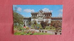 Guatemala   Palacion  Palace  Central Zone L Ref 2461 - Guatemala
