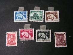 Kroatien Lot - Briefmarken