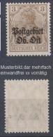 Ober-Ost,2b,xx,gep. - Besetzungen 1914-18
