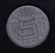 BELGIUM MORIN CAT N° 473  UNC.  (B23) - 06. 5 Franchi