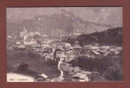 Fribourg - CHARMEY - Vue Générale - Poste De Campagne - FR Fribourg