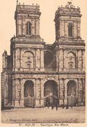 AUCH - 32 - Basilique Sainte Marie - AUT2 - - Auch
