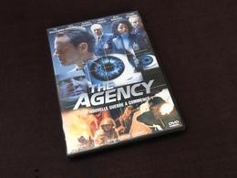 DVD The Agency Une Nouvelle Guerre à Commencé ! - Autres