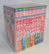 Ribon Mascot Comics 11 Volumes  ( Used / Japanese ) - Books, Magazines, Comics