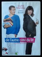 DVD De L' Autre Côte Du Lit Sophie Marceau, Dany Boon - Autres