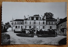 89 : Cruzy-le-Chatel - Maulnes - (n°7384) - Cruzy Le Chatel