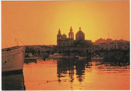 Parish Church, Msida  - (Malta) - Malta