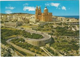 Mellieha - (Malta) - Malta