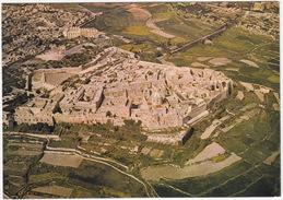 The Walled City Of Mdina - (Malta) - Malta