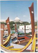 Dghajsas Ashore, Marsa - (Watertaxi's)  - (Malta) - Malta