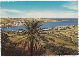 St. Paul's Bay - (Malta) - Malta
